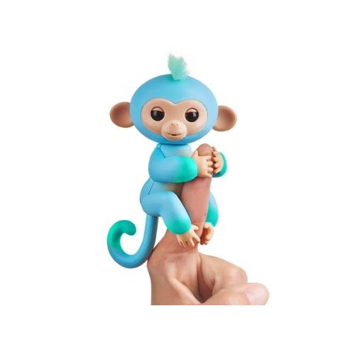 WowWee Fingerlings Baby Monkeys