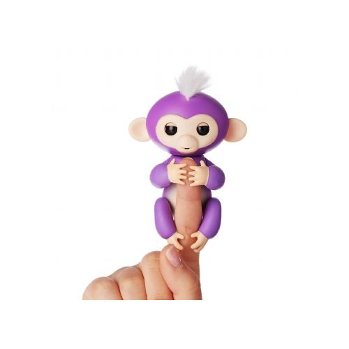 Fingerlings Baby Monkeys