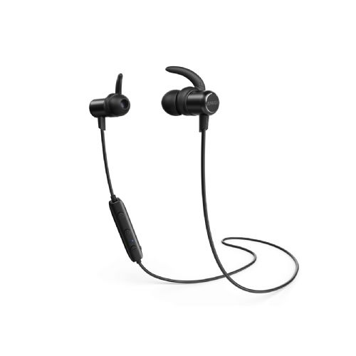 Anker - SoundBuds Slim - שחור